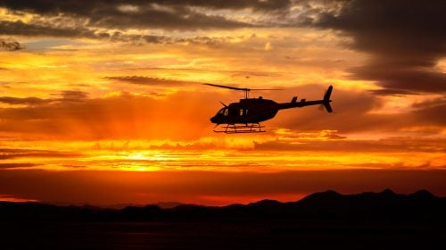5 Star Helicopter Tours