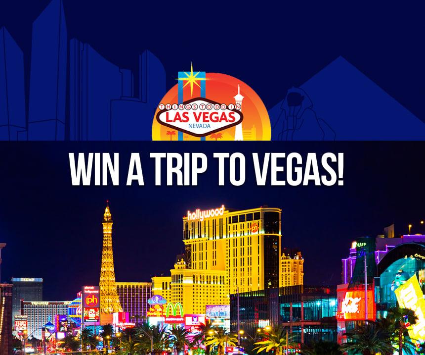 Las Vegas Hotels Black Friday
