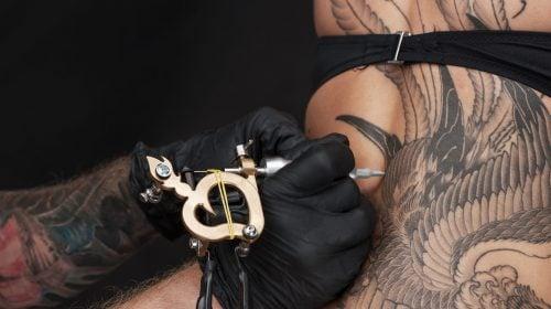 Studio 21 Tattoo