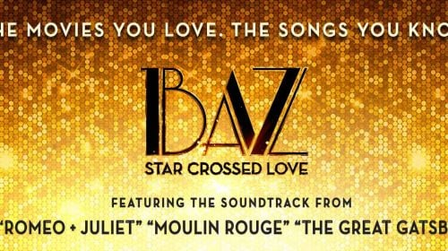 BAZ – Star Crossed Love