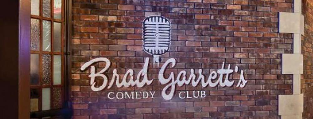 Brad Garretts | Las Vegas Adult Comedy Show