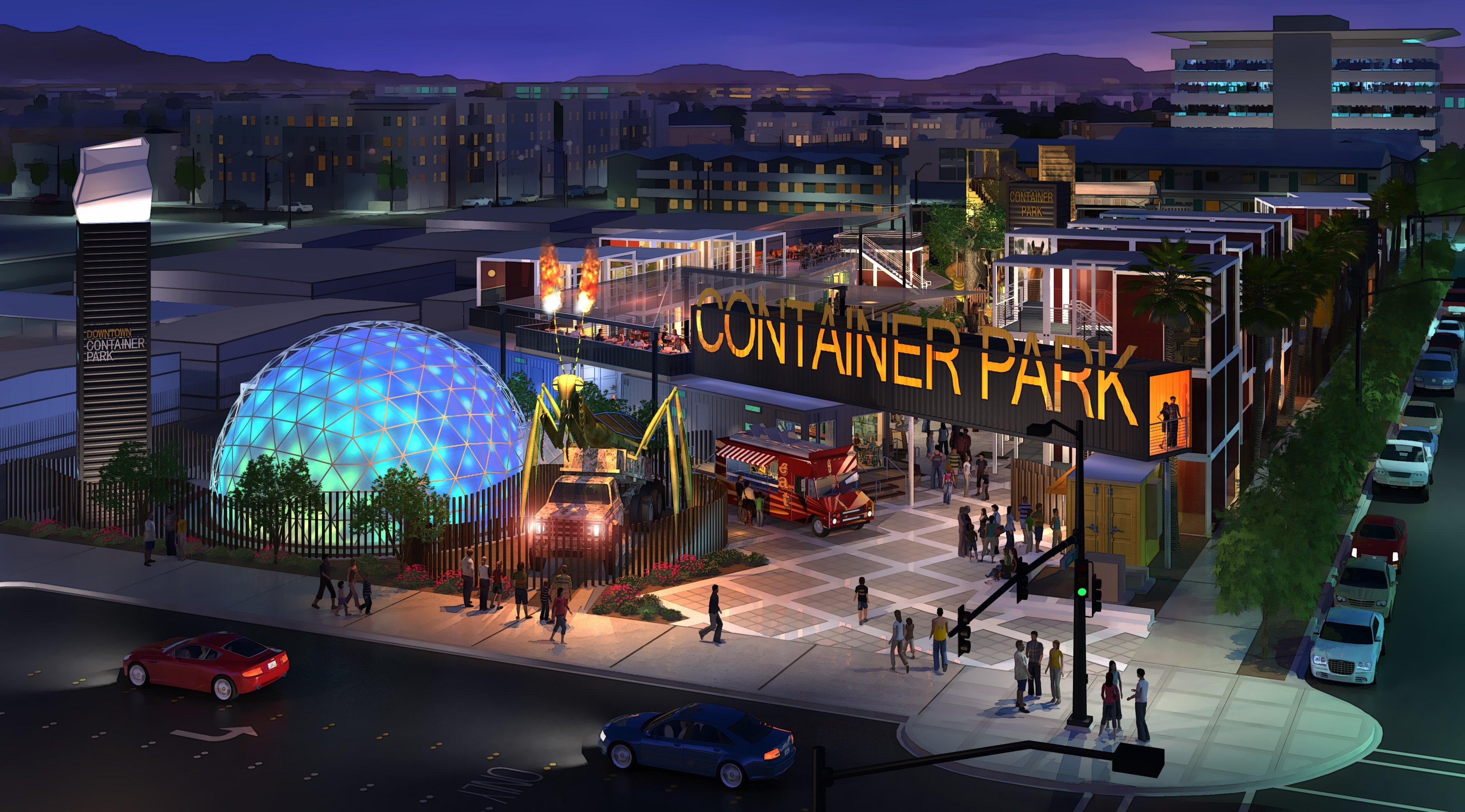 Best New Downtown Las Vegas Restaurants