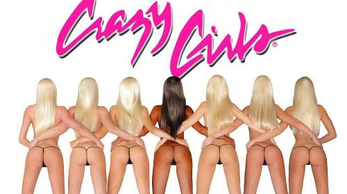 Crazy Girls | Topless Show