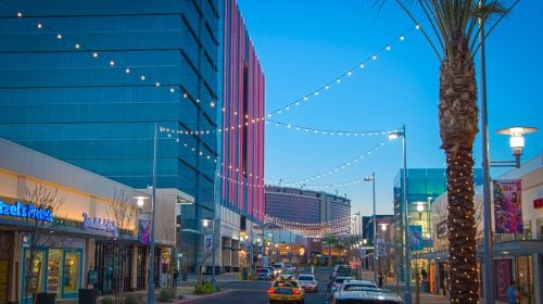Downtown Summerlin
