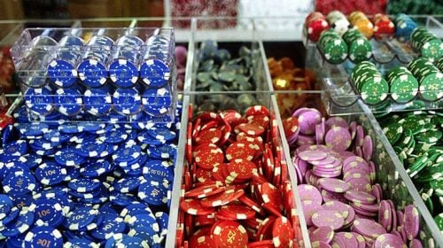 Gamblers General Store – World's Largest Gambling Supply Superstore