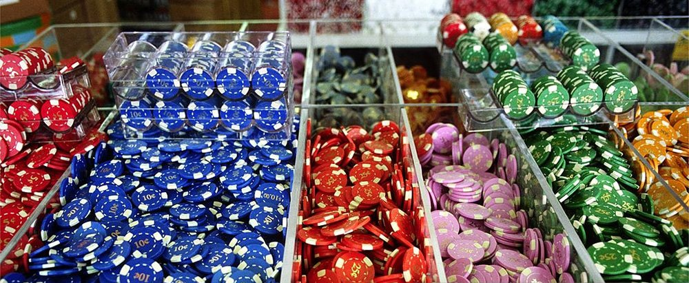 The gambling store las vegas is online gambling legal in nj