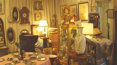 Josette's Antiques Las Vegas