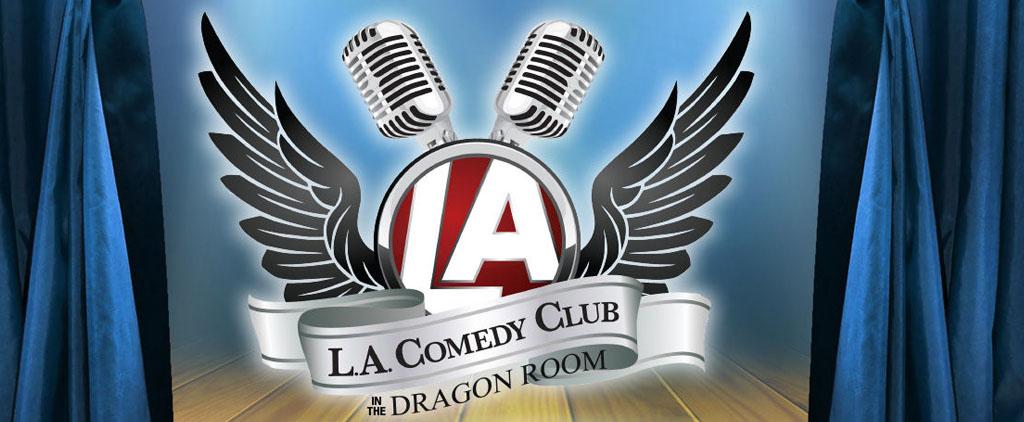 LA Comedy Club | Dragon Room in Las Vegas