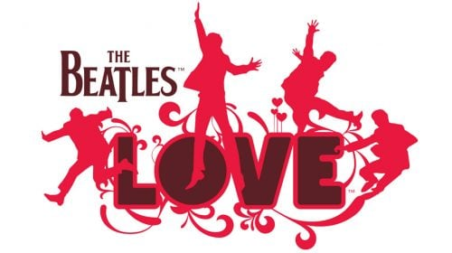 The Beatles LOVE | Cirque du Soleil Show