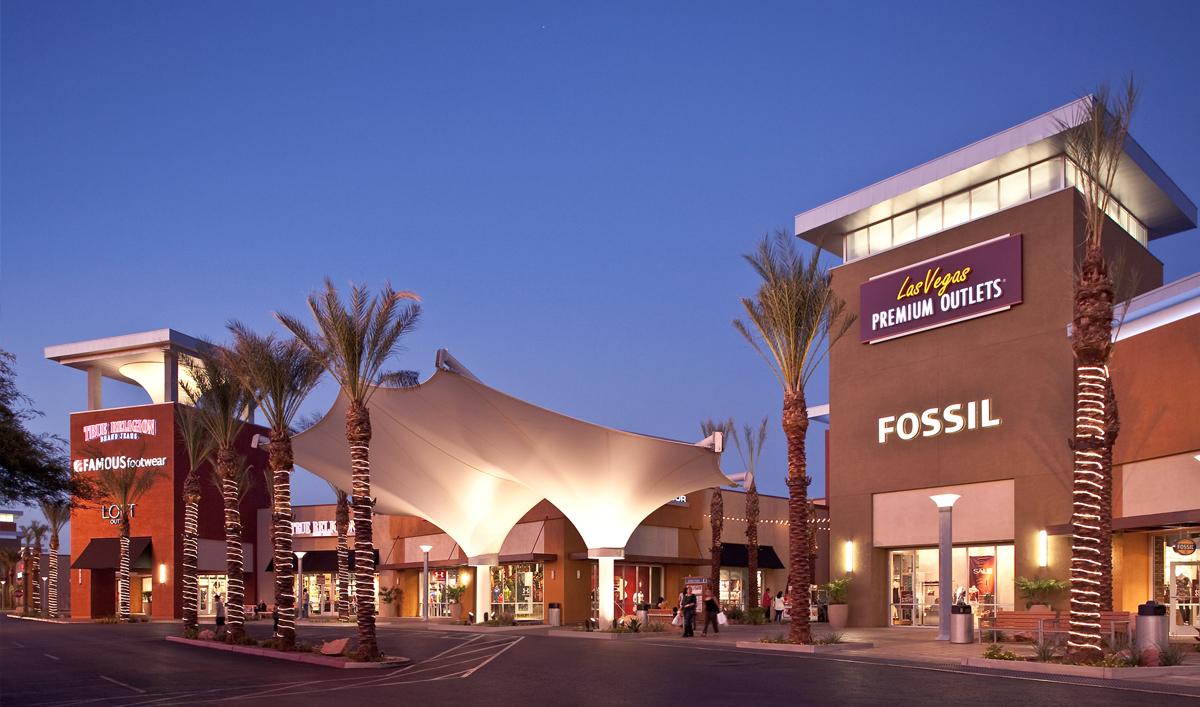 Las Vegas Shopping Outlets