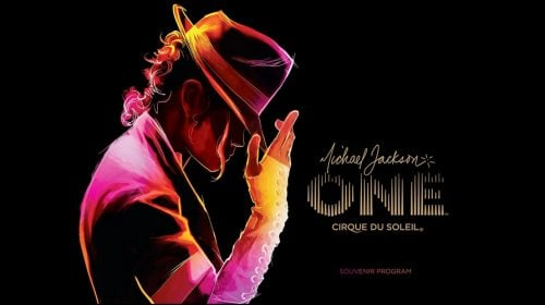 Michael Jackson ONE The Best Tribute | Cirque Du Soleil Show