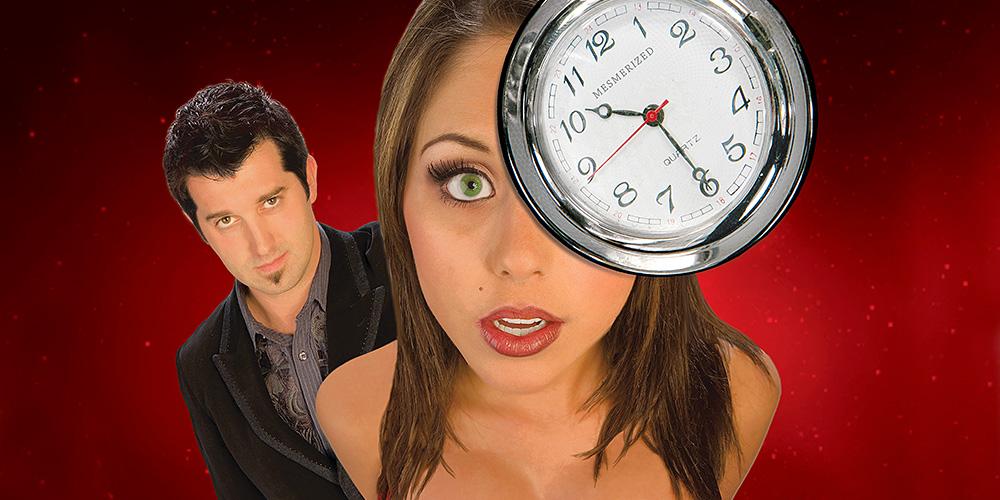 Vegas Comedy Show | Marc Savard