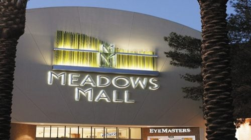 The Meadows Mall