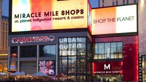 Miracle Mile Shops | Shopping in Las Vegas
