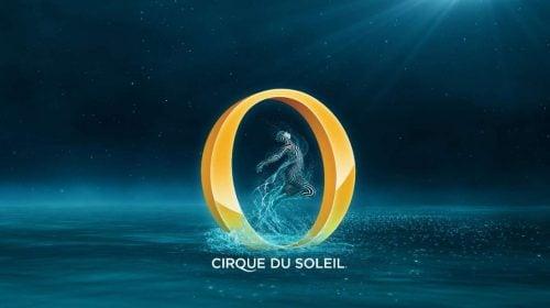 O' | Cirque Du Soleil Show