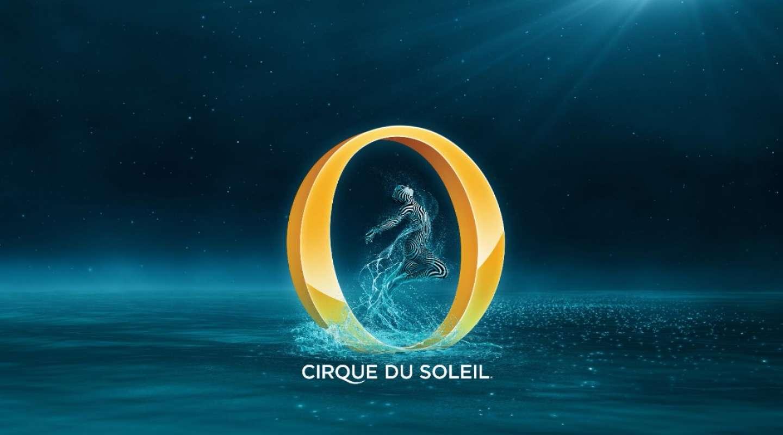 O': The Aquatic Las Vegas Classic | Cirque Du Soleil Show