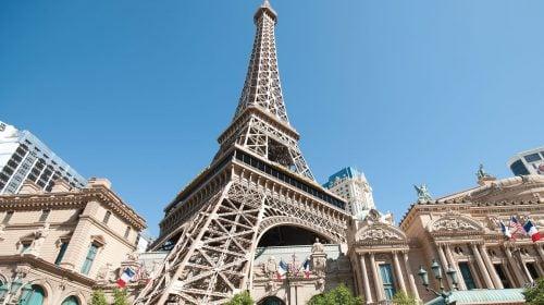 Boutiques & Stores at Paris Las Vegas