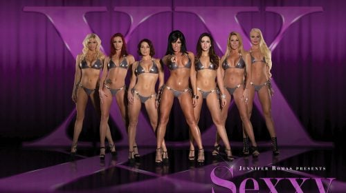 Sexxy – Las Vegas Topless Show on The Strip