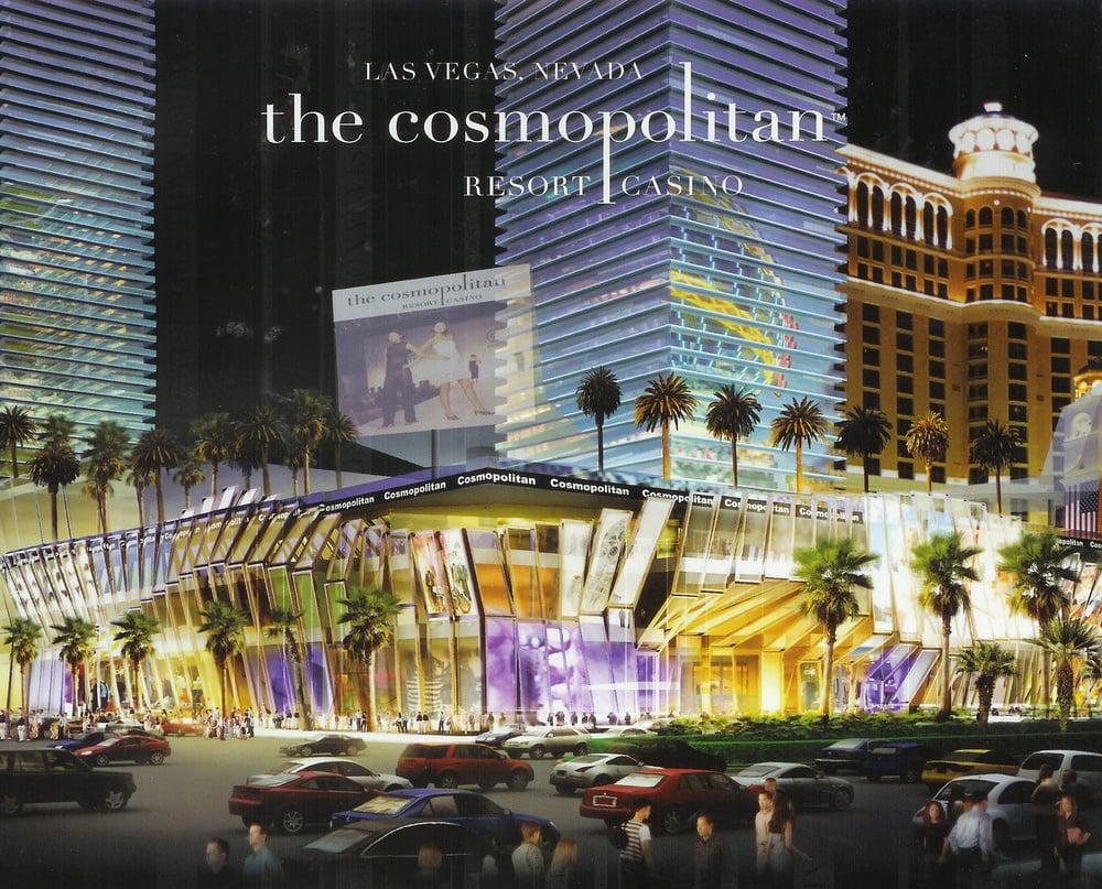 Best Rooms At The Cosmopolitan Las Vegas