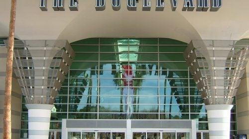 Boulevard Mall Las Vegas