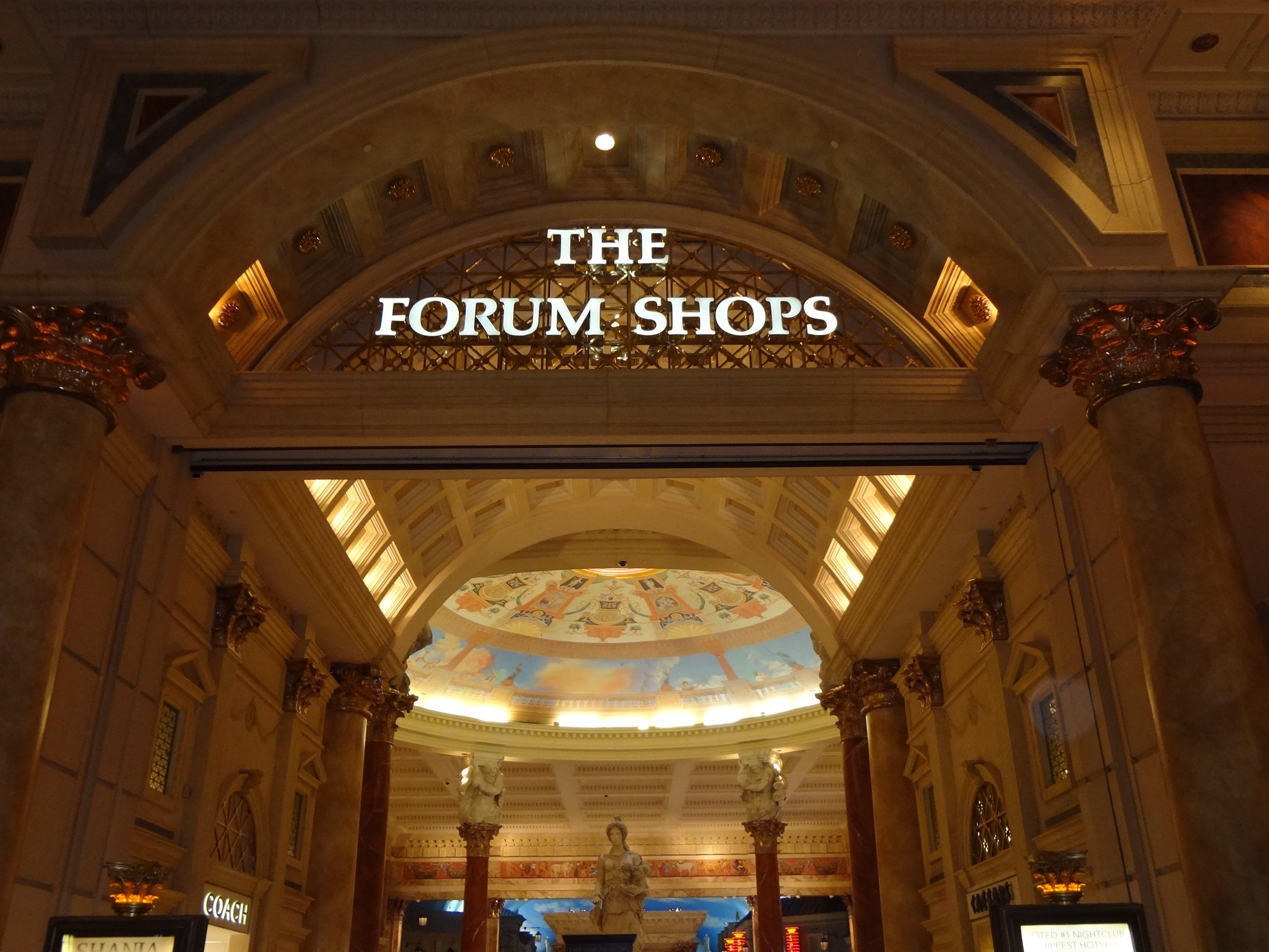 Forum Shopes