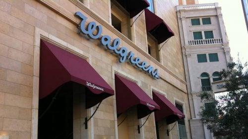 Walgreens on The Las Vegas Strip