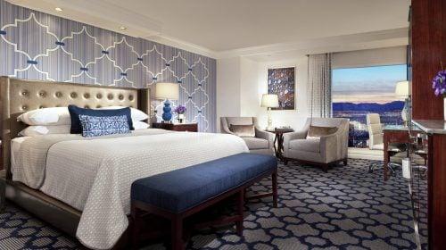 Bellagio Hotel – Las Vegas Luxury