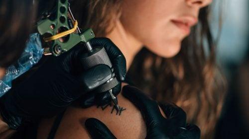 Broadside Tattoo