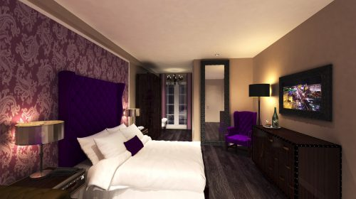 The Cromwell Las Vegas Boutique Hotel | Temporarily Closed