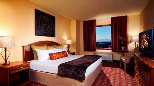 Fiesta Rancho – Las Vegas Hotels