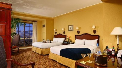 Green Valley Ranch Resort – Las Vegas Hotels
