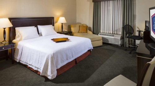 Hampton Inn and Suites – Las Vegas South