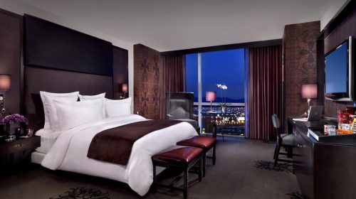 Hard Rock Hotel and Casino | Suite Tower