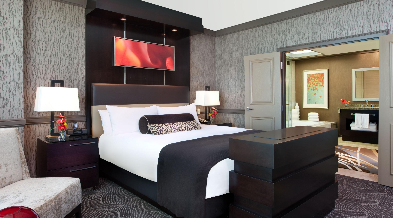 Mirage Las Vegas Room Service