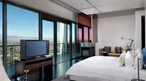 Palms Place Hotel