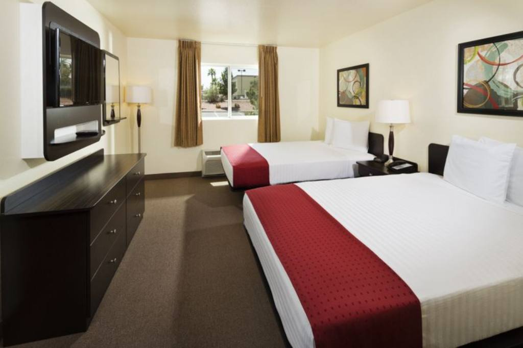 Siena Suites - Extended Stay Hotel