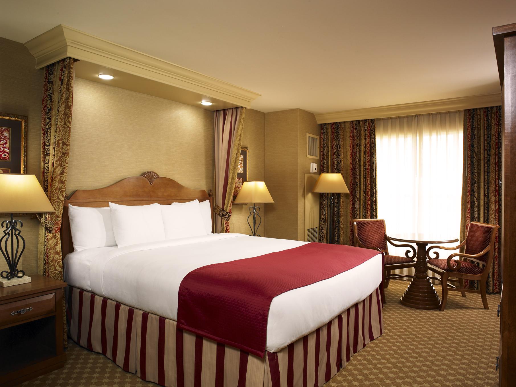 Sunset hotel and casino golden eagle casino horton ks