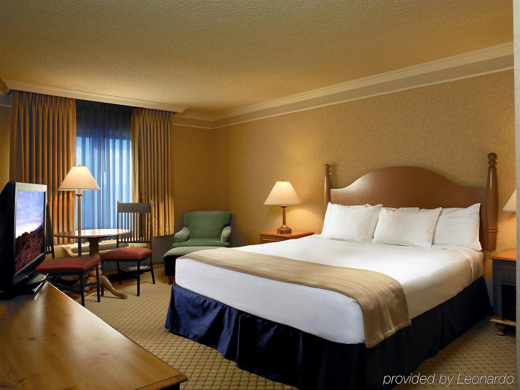 Texas Station - Gambling Hall & Hotel