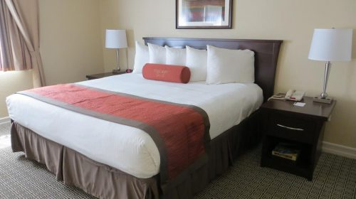 Tuscany Suites and Casino – Las Vegas Hotel
