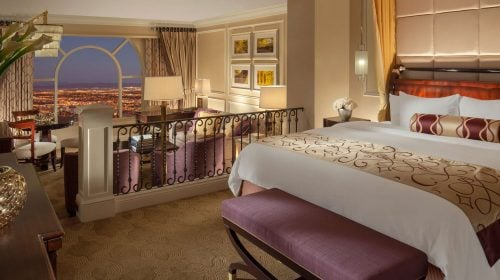 The Venetian | Luxury Hotel in Las Vegas