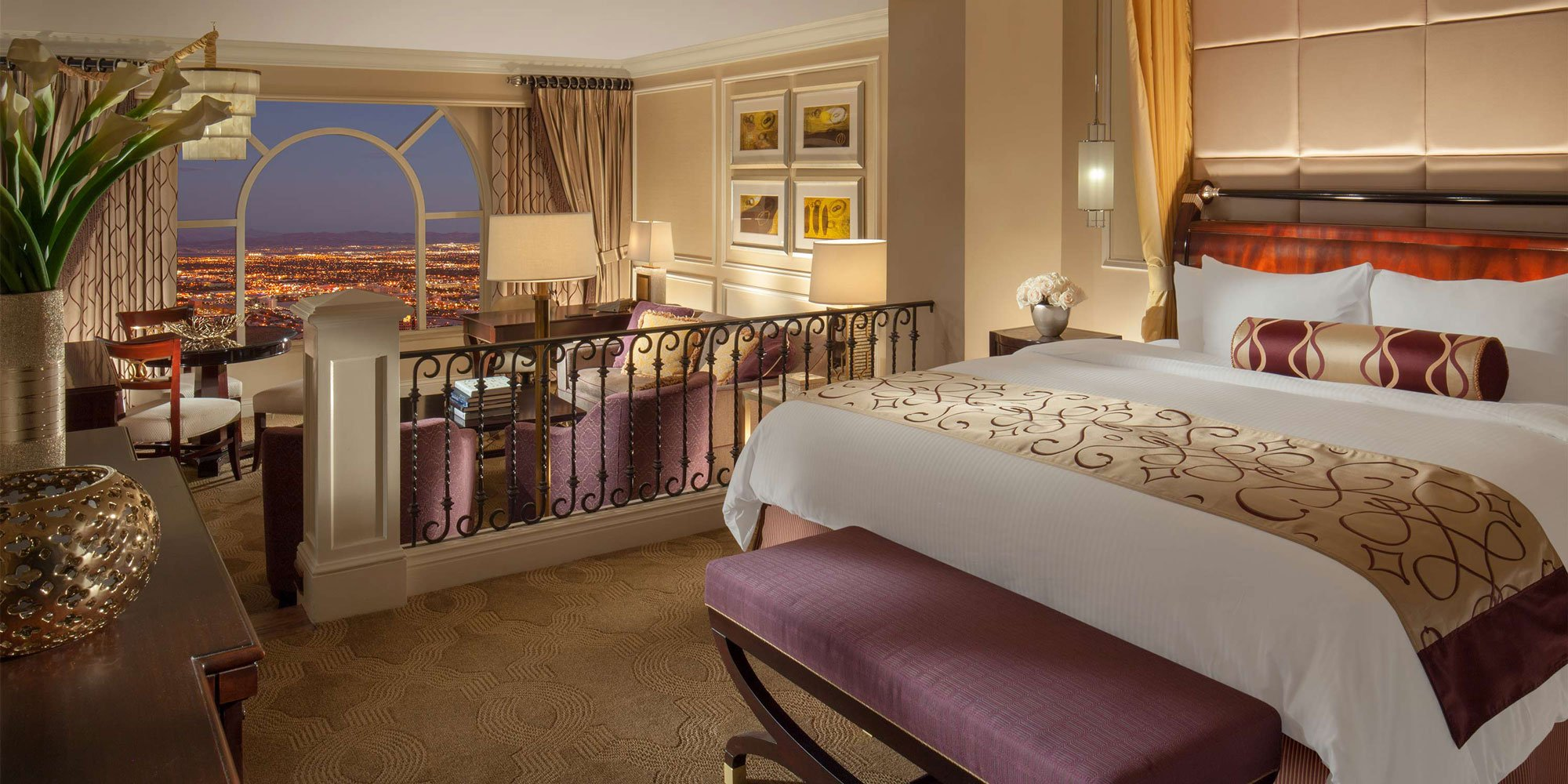 The Venetian | Luxury hotels in Las Vegas