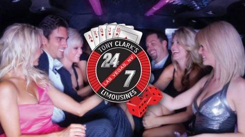 24/7 Limousines Las Vegas