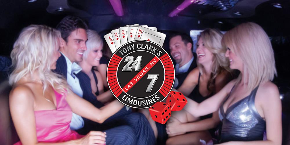 24/7 Limousines in Las Vegas