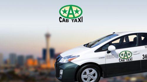 A Cab Taxi – Las Vegas Transportation