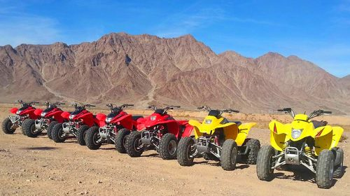 Las Vegas ATV Tours & Off Road Tours