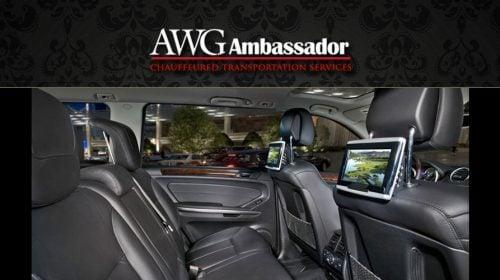 AWG Ambassador | Las Vegas Limo Rental