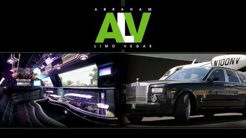 Abraham Limo Service (ALV)