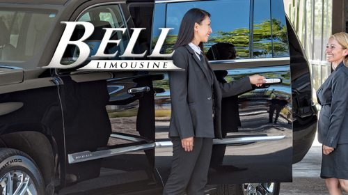 Airport Limo Vegas – Bell Limousines
