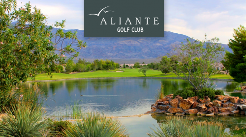 Aliante Golf Club