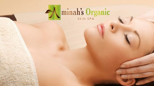 Organic Spa Las Vegas Massage